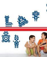 CodeBC Robotic Students